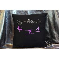 Coussin Gym Attitude