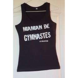"""Tshirt """"Maman Gym"""""""