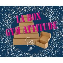 LA BOX GYM ATTITUDE