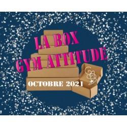 LA BOX GYM ATTITUDE OCTOBRE 21
