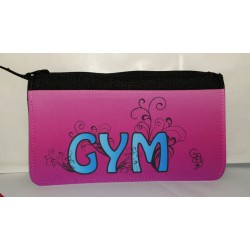 Trousse plate GYM