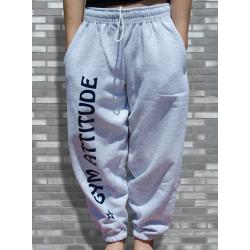 Pantalon Gris et bleu marine