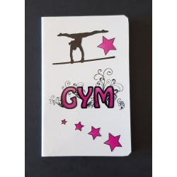 carnet gym barre