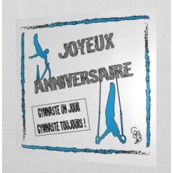 Carte Anniversaire Garçons