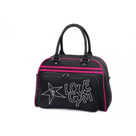 Sac de sport love gym