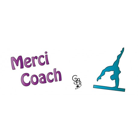 Mug merci coach