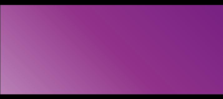 Dégradé violet